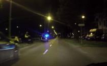 Zderzenie dwóch aut na wjeździe do Gdyni