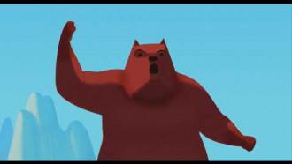 Słynny najazd niedźwiedzi na Sycylię - zwiastun