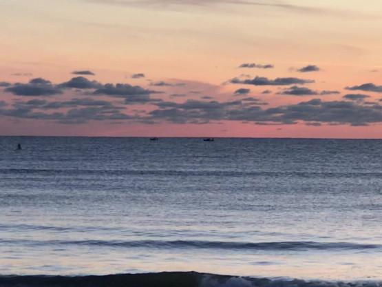 WOPR w Sopocie szuka zaginionego w Zatoce