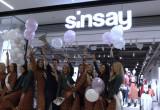 Otwarcie nowego salonu Sinsay w Metropolii