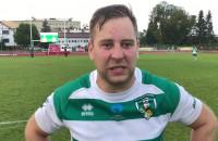 Rafał Janeczko komentuje wygrane derby z Arką Gdynia