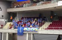 Kibice Asseco Arki w derbach koszykarzy