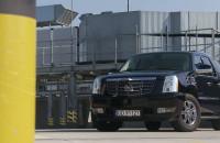Wypożyczalnia aut Mestenza: Cadillac Escalade