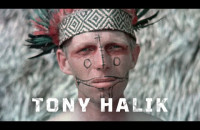 Tony Halik - zwiastun