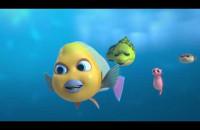 Waleczne rybki - zwiastun