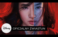 Mulan - zwiastun