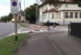Czy barierka na Piramowicza jest problemem?