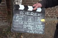 Plan zdjęciowy filmu Gierek