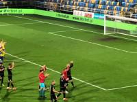Arka Gdynia - GKS Tychy 0:2. Reakcja kibiców