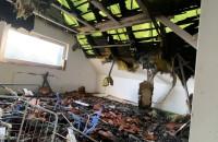 Przystań u Liliany strawił pożar - właściciele potrzebują wsparcia