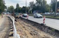Trwa remont przystanków w Gdyni