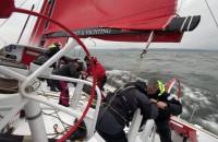 Sailing Poland. 69. Błękitna Wstęga