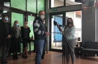 Branża rozrywkowa zapowiada protest. Trwa konferencja w klubie Atelier