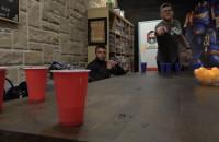 Piwny ping-pong w Next LVL