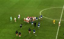Polska Włochy 0:0