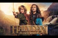 Halvdan - prawie wiking - zwiastun