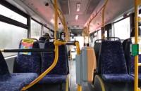 Awaria komunikatu w autobusach