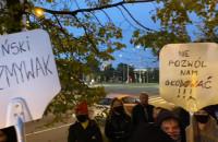 Restauratorzy nie chcą obostrzeń. Protest w Gdańsku i Gdyni