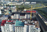 Wideo relacja z budowy Osiedla Havlove