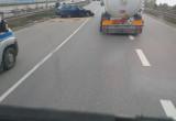 Wypadek na Sucharskiego