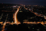 Protest samochodowy na ulicach Gdyni