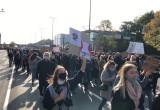 Marsz idzie pod ECS