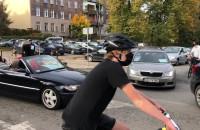 Rusza protest samochodowy w Gdańsku
