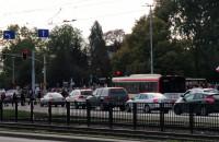 """Ruszył protest """"To jest wojna!"""" w Gdańsku"""