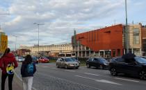 Auta protestujących wciąż jeżdżą po Gdańsku
