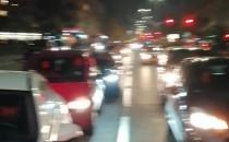 Protest samochodowy zablokował Gdynię