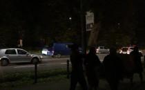 Opera Bałtycka - samochody na klaksonach i...