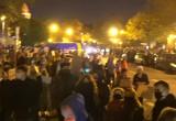 Rozpoczyna się protest w Gdańsku