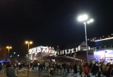 Powrót manifestacji do centrum Gdańska