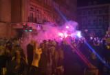 Trwają protesty we Wrzeszczu