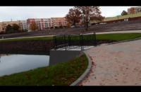 Tak wygląda nowy zbiornik retencyjny na Witominie
