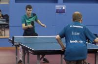 2 GPP Osób Niepełnosprawnych w tenisie stołowym