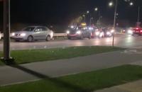 Protesty na Wiczlinie w Gdyni