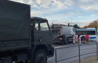 Budowa przedłużenia buspasa na Małokackiej