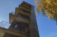 Nietypowe Budowle Trójmiasta. Wieża do ćwiczeń strażackich i suszenia węży