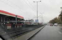 Awaria tramwajów na Grunwaldzkiej w stronę Oliwy