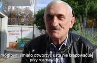 Walka o uśmiech - Pan Janusz