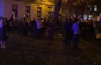 Organizatorzy zachęcają do inicjatywy protestujących