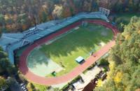 Nietypowe Budowle Trójmiasta. Stadion Leśny w Sopocie