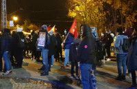 Strajk Kobiet czeka na wymarsz