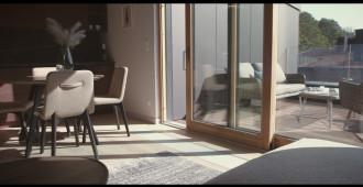 OLiva Koncept - Apartament Pokazowy