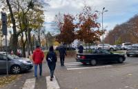Masa kierowców chce parkować w Orłowie