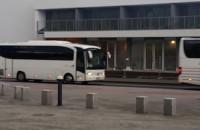Protest kierowców autokarów. Jadą z Gdyni do Gdańska