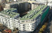 Nowy kwartał zabudowy i miejski plac w Śródmieściu Gdyni