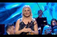 """Natalia Walewska - VI Bitwa Tenorów na Róże,  """"Tango-show"""""""