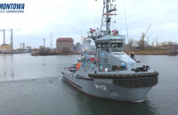 Zobacz holownik H-12 Semko